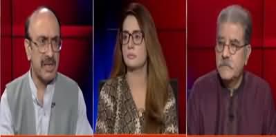 Tajzia with Sami Ibrahim (Issues of Karachi) - 26th August 2020