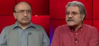Tajzia With Sami Ibrahim (Justice Qazi Faiz Isa Issue) - 17th September 2019
