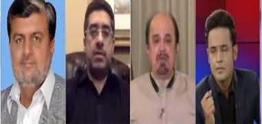 Tajzia with Sami Ibrahim (K-Electric Become Problem For Karachi) - 16th July 2020