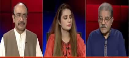 Tajzia with Sami Ibrahim (Karachi Sinks) - 27th August 2020