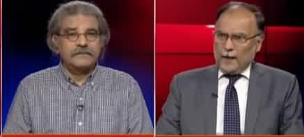 Tajzia With Sami Ibrahim (Kashmir Issue) - 24th September 2019