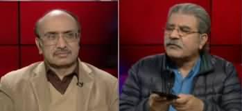 Tajzia With Sami Ibrahim (Kashmir Mein Barbariyat) - 13th February 2020