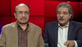 Tajzia With Sami Ibrahim (Khawaja Saad Rafique Criticism on NAB) - 19th March 2020