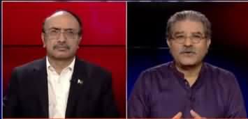 Tajzia With Sami Ibrahim (Lockdown In Sindh & Punjab) - 23rd March 2020