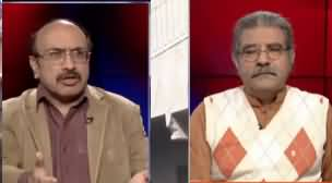 Tajzia With Sami Ibrahim (Marvi Sirmed Vs Khalil ur Rehman) - 5th March 2020