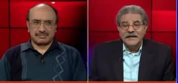 Tajzia With Sami Ibrahim (Nawaz Sharif Fooled The Nation) - 25th November 2019