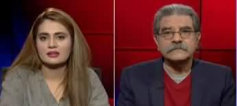 Tajzia With Sami Ibrahim (Nawaz Sharif Ja Raha Hai) - 8th November 2019