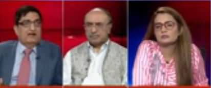 Tajzia With Sami Ibrahim (Nawaz Sharif Ki Zamanat) - 29th October 2019