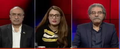 Tajzia With Sami Ibrahim (Nawaz Sharif Not Ready To Give Bonds) - 14th November 2019