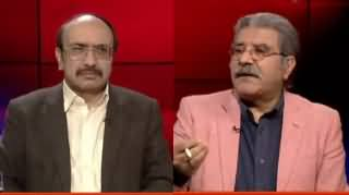 Tajzia With Sami Ibrahim (Nawaz Sharif's Health Issue) - 2nd March 2020
