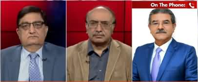 Tajzia With Sami Ibrahim (Nawaz Sharif Surety Bonds) - 12th November 2019