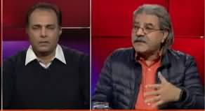 Tajzia With Sami Ibrahim (New Rules For Judges Appointment) - 29th November 2019