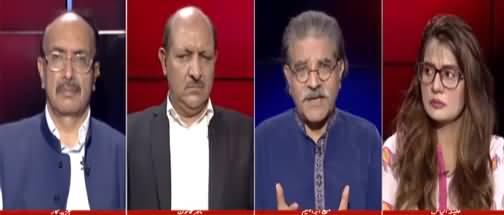 Tajzia With Sami Ibrahim (Noor Mukadam Case) - 26th July 2021