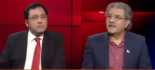 Tajzia with Sami Ibrahim (Open Balloting Vs Secret Balloting) - 17th February 2021