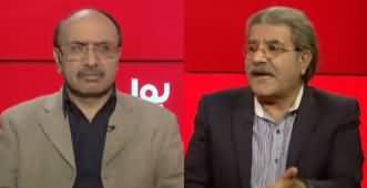 Tajzia With Sami Ibrahim (Pakistaniyo Ki Wapsi Ka Masla) - 20th March 2020