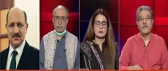 Tajzia with Sami Ibrahim (PM Imran Khan's Govt Over?) - 7th May 2020