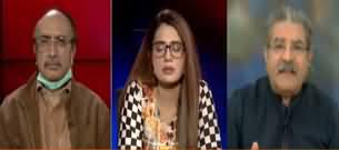 Tajzia With Sami Ibrahim (PM Imran Khan's Package) - 3rd April 2020