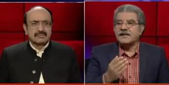 Tajzia With Sami Ibrahim (PMLN Angry on Bilawal's Statement) - 24th February 2020