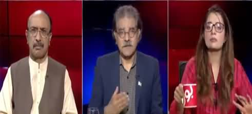 Tajzia with Sami Ibrahim (PMLN Exposed in AJK Election) - 27th July 2021