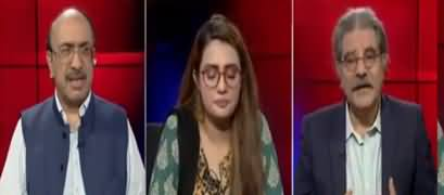 Tajzia With Sami Ibrahim (Police Reforms Kab Hongi?) - 11th September 2019