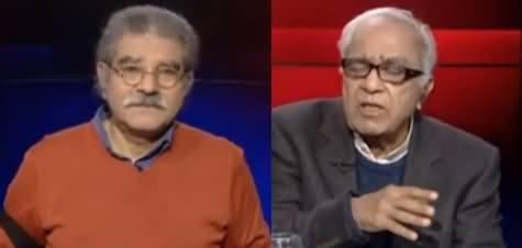 Tajzia with Sami Ibrahim (Prediction About Joe Biden Vs Pakistan) - 22nd January 2021