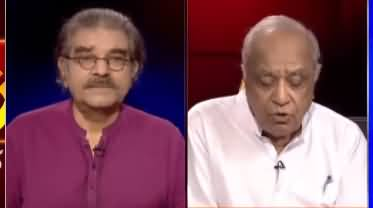 Tajzia With Sami Ibrahim (Prediction About Pak India and Taliban Conflict) - 10th September 2021