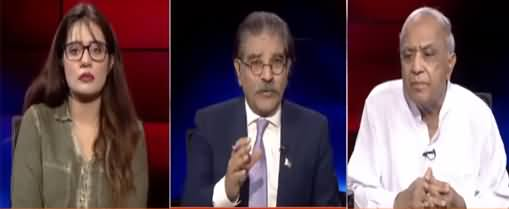 Tajzia With Sami Ibrahim (Prediction About Pakistan India Conflict?) - 6th August 2021