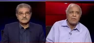 Tajzia with Sami Ibrahim (Predictions About Pakistan) - 23rd October 2020