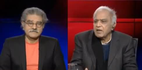 Tajzia with Sami Ibrahim (Predictions About Pakistan) - 29th January 2021
