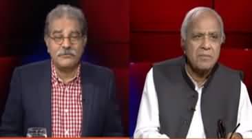 Tajzia with Sami Ibrahim (Predictions About Pakistan) - 4th September 2020