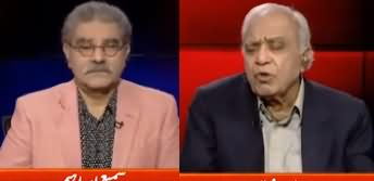 Tajzia with Sami Ibrahim (Prof. Ghani's Predictions) - 6th November 2020