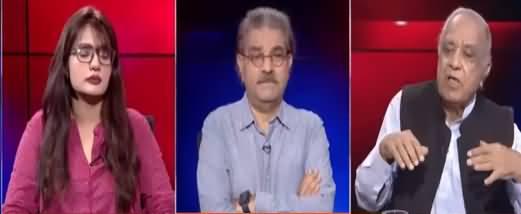 Tajzia With Sami Ibrahim (Prof. Javed Ghani's Predictions) - 17th September 2021