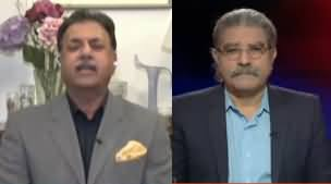 Tajzia With Sami Ibrahim (Propaganda Against Pak Army?) - 15th February 2020