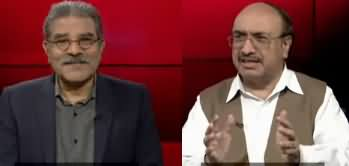 Tajzia With Sami Ibrahim (PTI Foreign Funding Case) - 2nd October 2019
