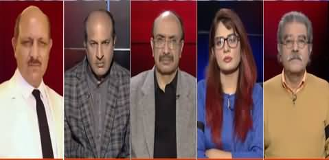 Tajzia with Sami Ibrahim (PTI Govt in Trouble) - 18th January 2021