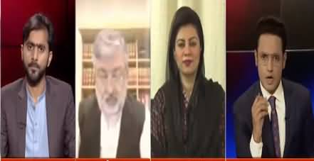 Tajzia with Sami Ibrahim (PTI's Offer to JUIF) - 9th March 2021