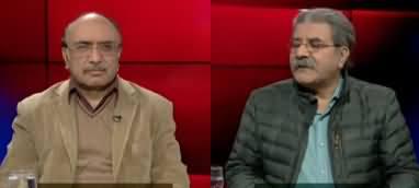 Tajzia With Sami Ibrahim (Rana Sanaullah Case) - 25th December 2019