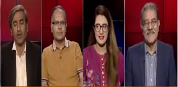 Tajzia with Sami Ibrahim (Rana Sanaullah's Serious Allegation) - 12th August 2020