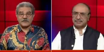 Tajzia With Sami Ibrahim (Relief For Sharif Family) - 25th October 2019