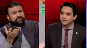 Tajzia with Sami Ibrahim (Sarfraz Bugti Revelations About Balochistan) - 19th June 2020