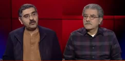 Tajzia with Sami Ibrahim (Senate Election, A Business) - 11th February 2021