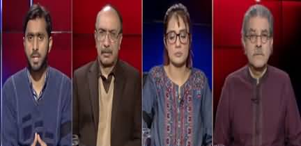 Tajzia with Sami Ibrahim (Senate Election, Kashmala Tariq Accident) - 3rd February 2021