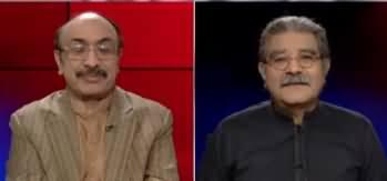 Tajzia With Sami Ibrahim (Shehbaz Sharif Ki Wapsi Mushkil) - 9th March 2020