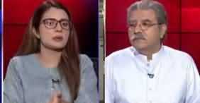 Tajzia with Sami Ibrahim (Shehbaz Sharif Revelations) - 30th April 2020