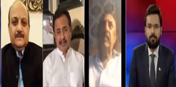 Tajzia with Sami Ibrahim (Shutup Call For Modi) - 24th July 2020