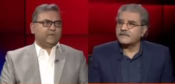 Tajzia with sami Ibrahim (Statements Against National Interest) - 30th October 2020