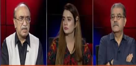 Tajzia with Sami Ibrahim (Test For Kashmiris) - 5th August 2020
