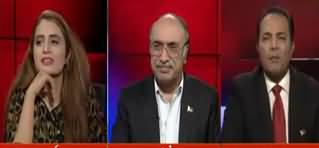 Tajzia With Sami Ibrahim (What Is the Agenda of Maulana?) - 7th November 2019