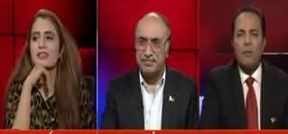 Tajzia With Sami Ibrahim (What Is the Agenda of Maulana?) - 7th November 2019