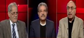 Tajzia With Sami Ibrahim (When Will Nawaz Sharif Come Back?) - 11th January 2020